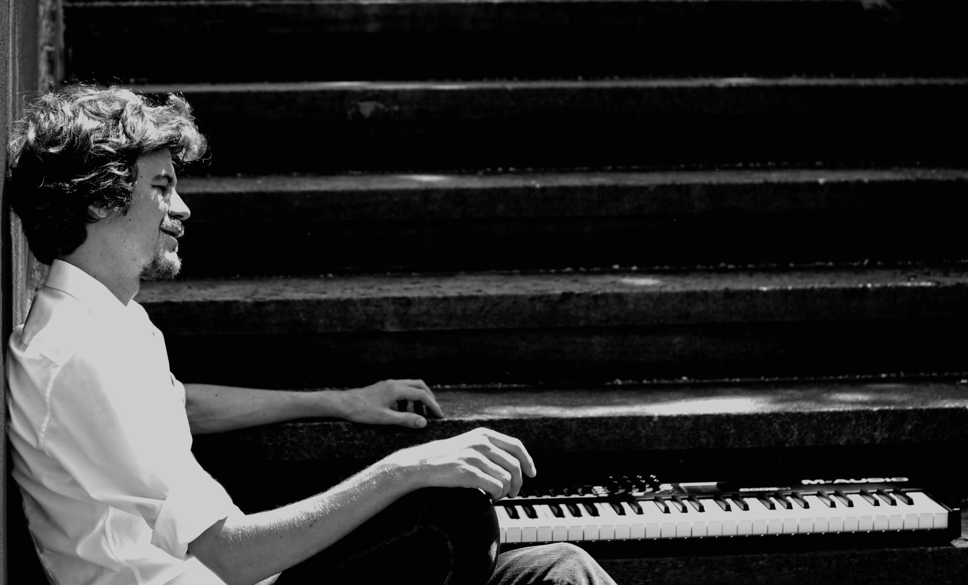 Johannes Wolf – Pianist